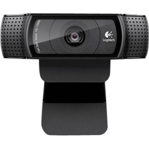 HD Pro Webcam C920-USB-EMEA