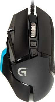 G502 Proteus Spectrum RGB Tunable Gaming Mouse-USB-EER2