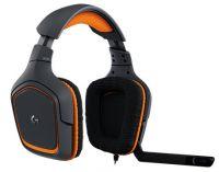 G231 Prodigy Gaming Headset-ANALOG-EMEA-BLK-ORNG