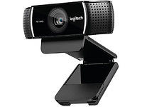 C922 Pro Stream Webcam-USB-EMEA