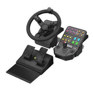G Saitek Farm Sim Controller-USB-WW-FARM SIM CONTROLLER