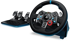 G29 Driving Force Racing Wheel for PlayStation(R)4 and PlayStation(R)3-N/A-USB-PLUGC-EMEA-SONY EMEA