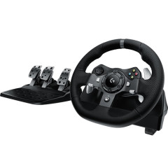 G920 Driving Force Racing Wheel-USB-EMEA-EU