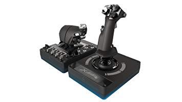 G X56 HOTAS RGB Throttle and Stick Simulation Controller-N/A-USB-N/A-EMEA-X56 FOR EMEA