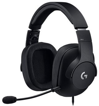 PRO Gaming Headset-BLACK-3.5 MM-N/A-EMEA