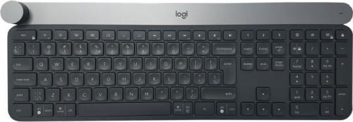 Craft Advanced keyboard with creative input dial-N/A-ITA-2.4GHZ/BT-N/A-MEDITER