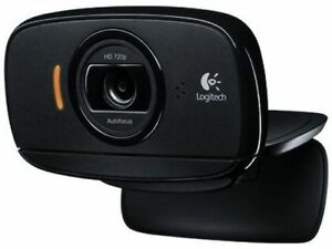 B525 HD Webcam-N/A-USB-N/A-EMEA-WIN8