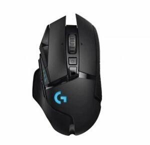 G502 LIGHTSPEED Wireless Gaming Mouse-N/A-2.4GHZ-N/A-EER2-#933