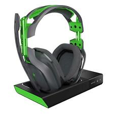A50 Wireless Headset + Base Station for XB1-GREY/GREEN-RF-N/A-WW