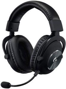 G PRO X Gaming Headset-BLACK-USB-N/A-EMEA