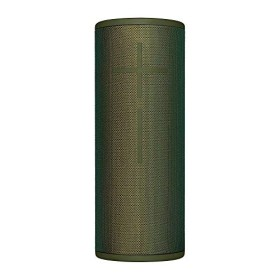 Ultimate Ears MEGABOOM 3 Wireless Bluetooth(R) Speaker-FOREST GREEN-BT-N/A-EMEA