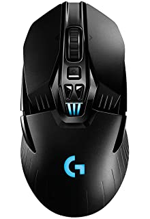 G903 LIGHTSPEED Gaming Mouse with HERO 16K sensor-N/A-2.4GHZ-N/A-EWR2